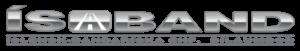 Ís-Band Logo